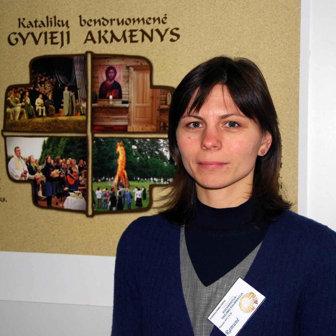 Ramunė Obelenienė