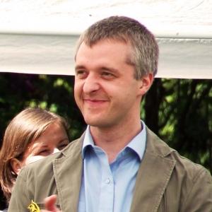 Ramūnas Šerys
