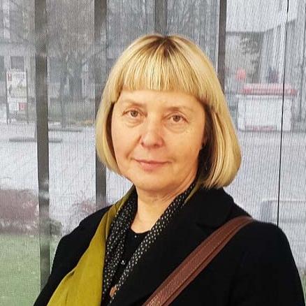 Birutė Markauskienė